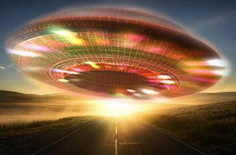 Detractorul Bob Lazar ne povesteşte ce arme incredibile folosesc extratereştrii care au ajuns pe Terra