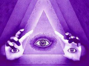 """Misterul celui de-al treilea ochi, """"poarta"""" care duce către tărâmurile superioare. A vorbit Iisus despre el?"""