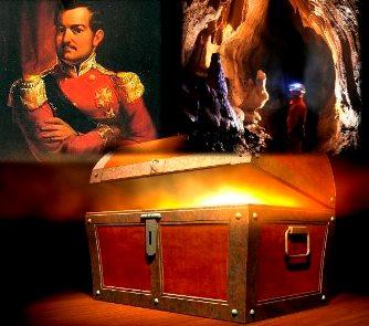 Fabulosul tezaur al Serbiei a fost ascuns în România, în peştera Izverna?