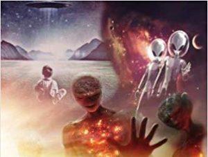 """Patru cazuri şocante de """"contactaţi"""" - oameni care pretind că au primit mesaje din partea extratereştrilor"""