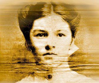În urmă cu peste 100 de ani, a existat o femeie care a devenit faimoasă deoarece nimeni n-a putut s-o facă să râdă vreodată