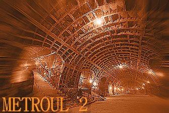 """Preşedintele Putin s-ar putea ascunde într-unul dintre cele mai mari mistere ale Moscovei: oraşul subteran """"Metroul 2"""""""