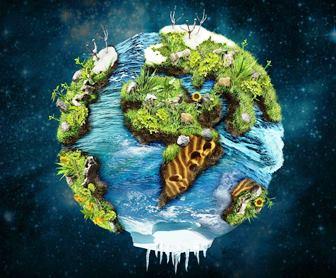 Un miliardar necunoscut din Elveţia investeşte sume colosale în România, dar şi în alte ţări, pentru protejarea planetei. Ce interese are?