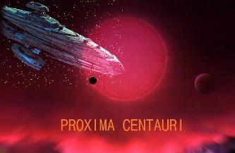 Un proiect fabulos: NASA vrea să trimită până în 2069 o navă spaţială către cea mai apropiată stea de noi - Proxima Centauri, care să ajungă acolo în 44 de ani. Va găsi viaţă extraterestră?