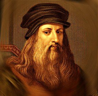 Un secret din ultimii 5 ani ai vieţii lui Da Vinci a fost desluşit de cercetători