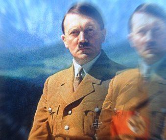 Hitler a avut o dublură - susţine un document secret FBI. Astfel, adevăratul Hitler a reuşit să fugă în America de Sud şi nu s-a sinucis în buncărul său din Berlin în 1945