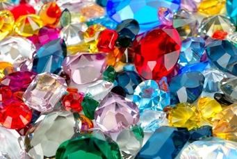 Adevărata putere a cristalelor şi a pietrelor semipreţioase