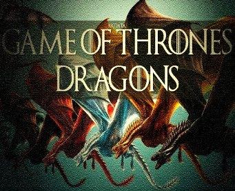 """Dragonii din serialul HBO """"Game of Thrones"""" chiar au existat în realitate? Ce trebuie să ştie cei 1 miliard de telespectatori din întreaga lume?"""