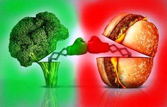 5 motive suficiente pentru a nu mai consuma carne!