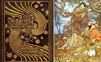 """""""Codul Rubaiyat"""" din Australia, unul dintre cele mai mari enigme din istoria recentă"""
