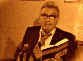 Aurel Baranga, dramaturgul român care a fost incinerat de oligarhii  comunişti de 2 ori - Secretele lui Lovendal