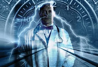 """Un doctor din Anglia """"a alunecat"""" în timp! Incredibila întâlnire pe care a avut-o pe un drum de ţară..."""