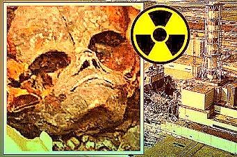 """Creatura """"extraterestră"""" găsită lângă oraşul secret nuclear rusesc - """"Oraşul 40"""""""