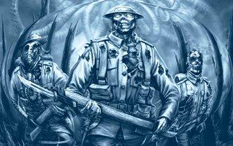 """Generalul român Emil Străinu ne dezvăluie: Armata Americană are o unitate specială de """"soldaţi zombi""""! Proiectul ultrasecret """"Luptătorii de dincolo de negură"""""""
