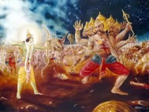 Conform legendelor, acum 2.500 de ani Sri Lanka era locuită de reptilieni şi de demoni! Fiinţe extraterestre sau din altă dimensiune?
