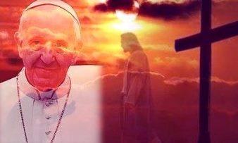 """De ce Papa Francisc a schimbat rugăciunea """"Tatăl Nostru"""", creând uluire printre creştini? Doar pentru a da vina pe Satana?"""