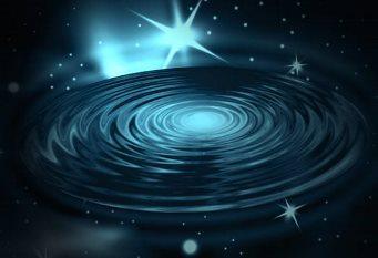 Universul nostru există în acelaşi timp cu universul paralel al tahionilor? Descoperirea şocantă a astronomilor - un quasar care depăşeşte de 10 ori viteza luminii!