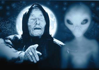 Cine sunt extratereştrii de pe planeta Vamfim la care se referea celebra prezicătoare Vanga?