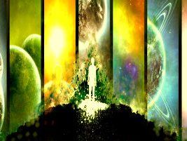 Secretul celor 7 lumi ale Universului, conform învăţăturilor tibetane