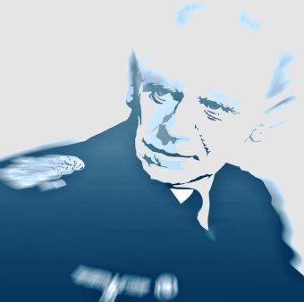 O mare enigmă al celui de-al doilea război mondial: a aparţinut amiralul Canaris, şeful spionajului militar german, unui serviciu secret străin?