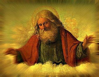 Biblia afirmă că Dumnezeu l-a creat pe om după chipul și asemănarea Sa. Care este totusi chipul real al lui Dumnezeu!?