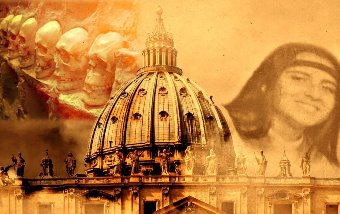 Mii de oase umane misterioase au fost descoperite la Vatican, în căutarea unei fetiţe dispărute fără urmă acum peste 35 de ani