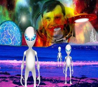 Dumitru Prunariu, singurul român ajuns în spaţiul cosmic, crede că există viaţă extraterestră! Ştie el mai multe decât poate declara?