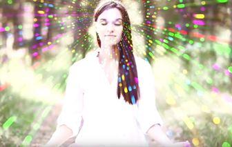 Ascultaţi 1 oră această muzică cosmică, acordată la frecvenţa de 432 Hz, şi vă puteţi curăţa glanda pineală şi trezi conştiinţa superioară