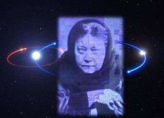 """În sistemul nostru solar mai există încă doi sori - """"Soarele Polar"""" şi """"Soarele Ecuatorial"""" - susţine ocultista Madame Blavatsky. Unde se află ascunşi?"""