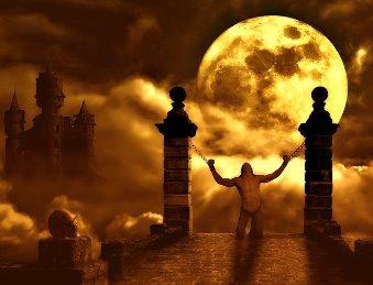 Despre vampirii din India se vorbeşte de milenii întregi! De acolo s-a inspirat creatorul lui Dracula?
