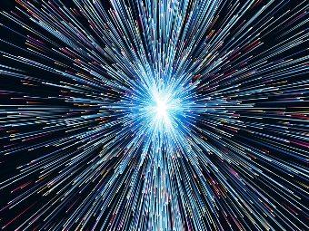 Există vreo viteză mai mare decât viteza luminii? Da, şi e vorba de o viteză de propagare a unei constante din fizică...