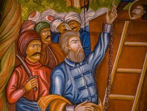 Turcii i-au tăiat capul fără milă pe 15 august 1714! Unde se află mormântul domnitorului Constantin Brâncoveanu şi ce mistere a ascuns?