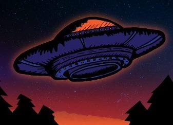 A fost dezvăluit secretul OZN-urilor extraterestre? Se pare că ele sunt alcătuite din magneziu pur...