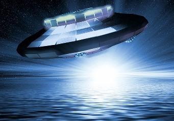 Extratereştrii au baze secrete în Oceanul Indian? Câteva întâmplări ciudate din această zonă...