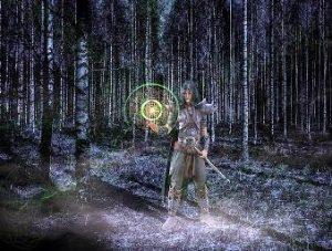Evenimentele paranormale de la Blue Bell Hill arată că noi, după moarte, continuăm să trăim într-o lume paralelă?