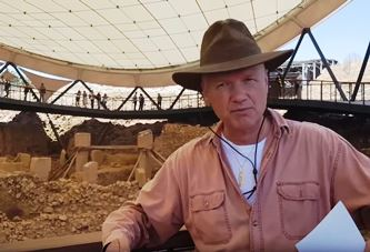 """Un cercetător spune că Gobekli Tepe, un sanctuar din Turcia, vechi de 12.000 de ani, este o imensă """"maşină energetică"""""""