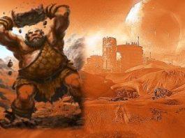 EXCLUSIV! Ceva ascuns se află sub nisipurile din Arabia: Imran, oraşul pierdut al giganţilor, construit înainte de Adam