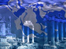 """""""Atlantida pierdută""""? Cercetătorii au descoperit un continent uitat sub Europa, dar nu e ceea ce credeţi..."""