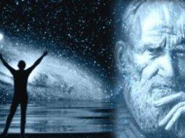 """Profesorul de ocultism Scarlat Demetrescu răspunde la următoarele întrebări: """"Cine suntem noi? De unde am venit pe această planetă?"""""""