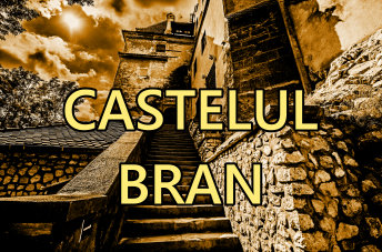 Câteva legende terifiante necunoscute privind Castelul Bran... de la Vlad Ţepeş la principele Bathory