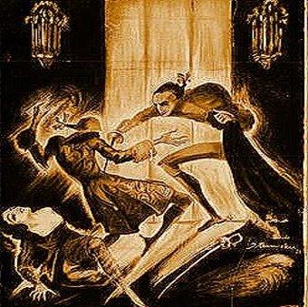 A găsit contele de Cagliostro elixirul vieţii? A fost el atât de periculos, încât a fost închis într-o temniță a Inchiziției?