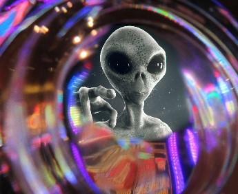 Unde sunt extratereştrii? De ce nu i-am văzut până acum? Patru explicaţii uluitoare...