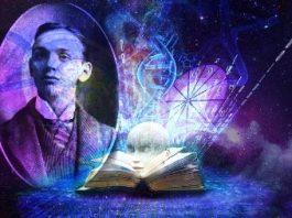 """Profetul Edgar Cayce ne povesteşte, cu lux de amănunte, despre misterioasa """"Bibliotecă Akashică"""", locul unde s-ar afla înregistrate fiecare eveniment din trecut sau viitor"""