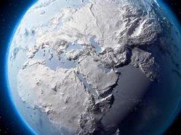 """Gata, e oficial! Un studiu ştiinţific ne spune că vremea se va răci puternic în următorii 35 de ani. Vine """"mini era glaciară"""" peste noi?"""
