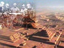 Scheletele unor chinezi au fost descoperite într-o străveche piramidă din Peru. Ce căutau acolo?