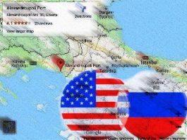 Lovitură de teatru: americanii încearcă să convingă Grecia pentru a bloca Rusia în Marea Neagră?