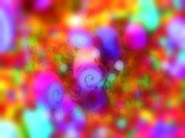 Aflaţi semnificaţia adevărată a viselor voastre cu ajutorul culorilor