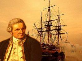Misterul navei exploratorului englez James Cook a fost în sfârşit dezlegat?