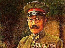 A fost prim-ministrul japonez Tojo un criminal de război în timpul celui de-al doilea război mondial? Dar împăratul Japoniei nu a avut nicio responsabilitate?