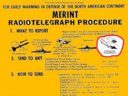 Marina Americană a recunoscut că OZN-urile sunt reale... încă din 1961!